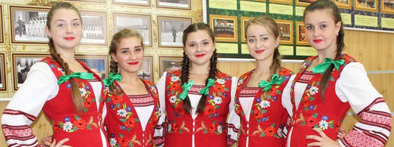 Ансамбль автентичного співу «Любава»