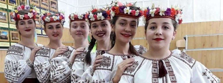 Жіночий фольклорний ансамбль «Зореграй»