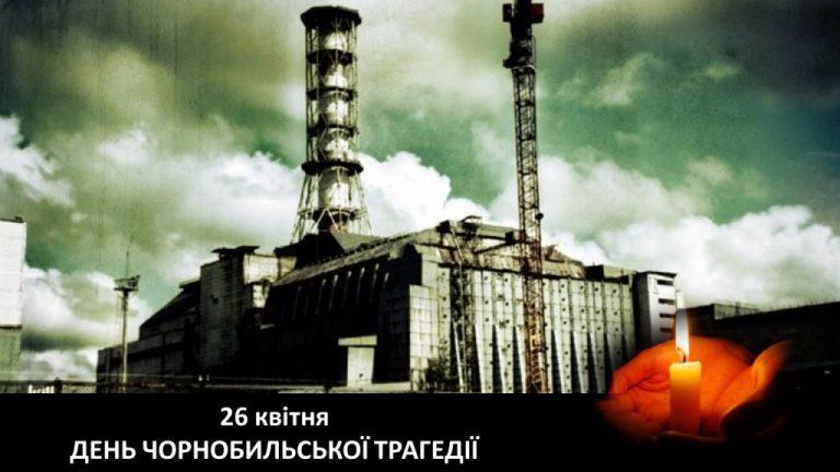 Чорнобиль крізь віки