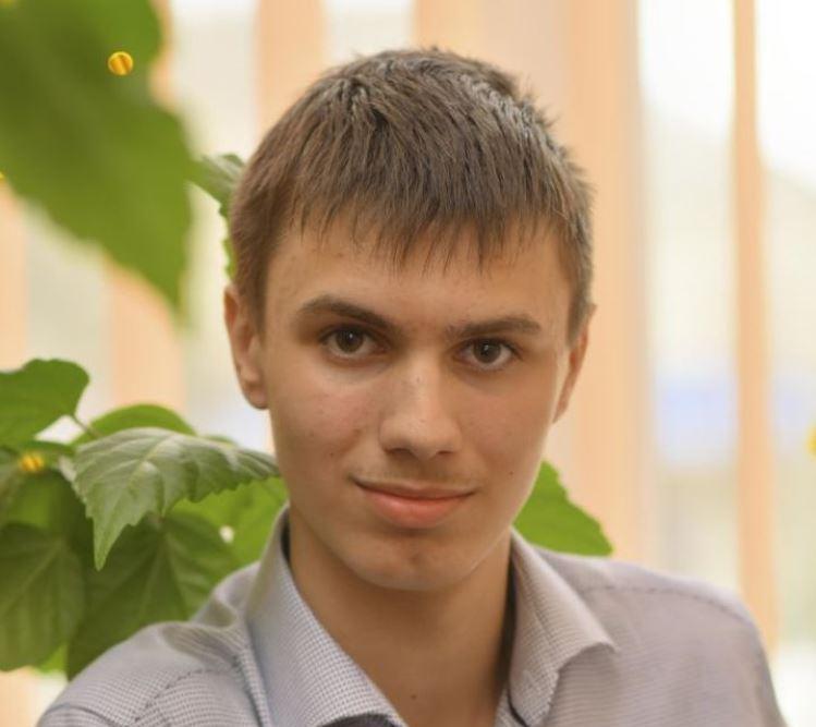 Вітаємо Ростислава Тихоліза з перемогою!