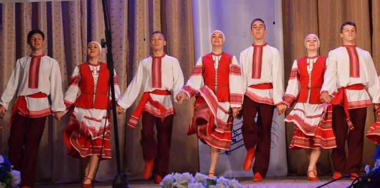 Вітаємо з перемогою у Всеукраїнському фестивалі-конкурсі «Обдарована молодь»!