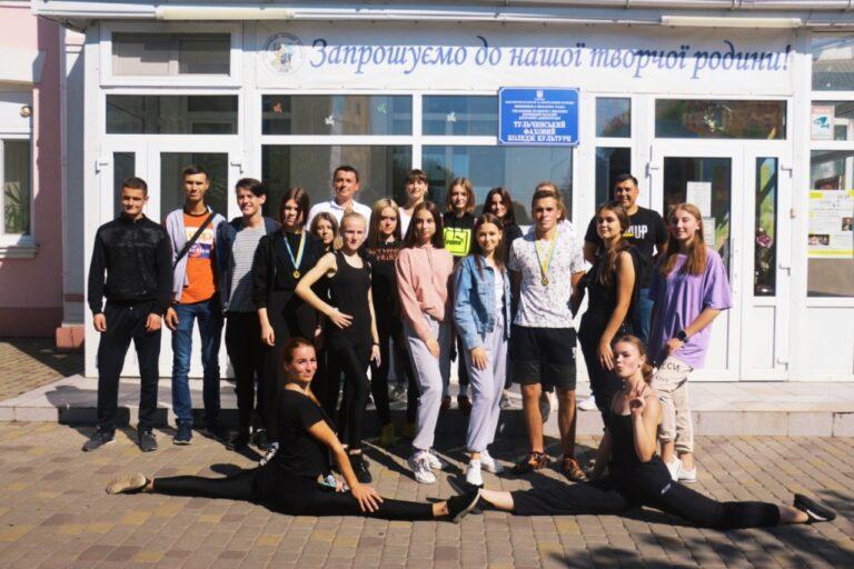Здорова молодь – майбутнє України!